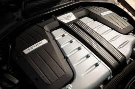 bentley engine 2016 bentley continental gt w12 convertible review autoweb
