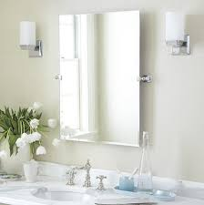 Tilt Bathroom Mirror Tilt Mirrors For Bathroom Endearing 80 Tilting Bathroom Mirrors