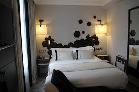 Deco Chambre Noir Blanc Deco Chambre Noir Blanc Gris Visuel 9