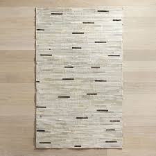 Cowhide Patchwork Rugs In Contemporary Home Decor Modern by Patchwork 8x10 Cowhide Rug Pier 1 Imports
