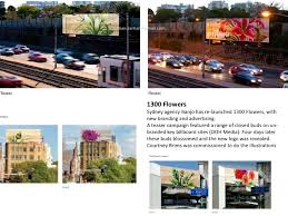 Landscaping Advertising Ideas Advertising Stunts And Ideas Q1 2009