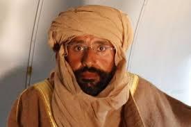 Vidéo arrestation Seif al islam fils de Kadhafi