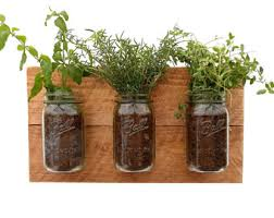 Indoor Herb Planters by Shabby Chic Herb Planter Hanging Planter White Indoor Herb