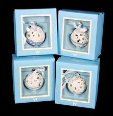 wedgwood 12 days of pierced porcelain ornaments