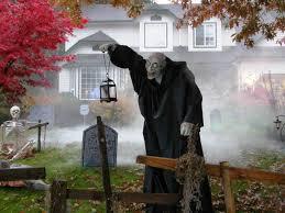 65 best halloween outdoor decoration ideas for you instaloverz