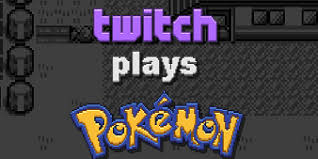 The Revolution Begins Twitch Plays Pokemon Know Your Meme - twitch plays pok礬mon lets play tv tropes