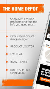 the home depot 5 6 1 apk download android shopping apps