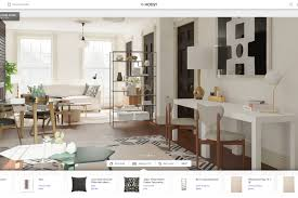 interior design for my home new home design service lets you try on furniture before buying