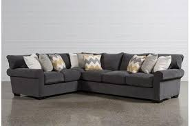 Grey Sectional Sofas Grey Sectionals Sectional Sofas Free Assembly With Delivery