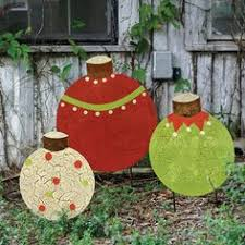 Yard Decoration For Christmas by Free Patterns For Outside Decorations Ryobi Nation Projects