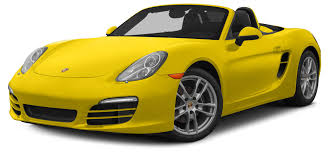 yellow porsche boxster porsche boxster s lease deals and special offers