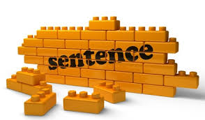 learn about english sentence structure ereading worksheets
