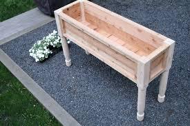 flower box planter design plans jon peters art u0026 home