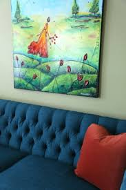 should your art match your sofa the decorologist