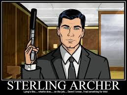 Archer Danger Zone Meme - danger zone by mstrred on deviantart