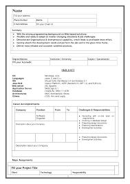Modeling Resume Sample Anzupublishing Us Model Resume Format Doc File