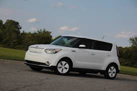 kia cube 2015 kia soul ev u2013 the most electric range you can get for less