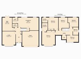 5 bedroom detached house for sale in carey fields moulton