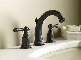 kohler bathroom faucets oil rubbed bronze unique oil rubbed