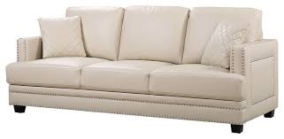 parent transitional sofas by meridian furniture