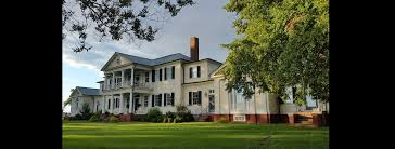 Belle Grove Barns Belle Grove Plantation
