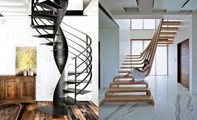 Inside Stairs Design 25 Fascinating Interior Staircase Design Ideas Houz Buzz