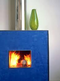 design news fireplaces