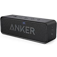 amazon ipod nano black friday amazon com anker soundcore bluetooth speaker with 24 hour
