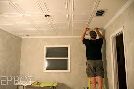 Drop Ceiling Tiles For Bathroom Decor Armstrong Tiles Drop Ceiling Tiles Lowes Acoustical Tile
