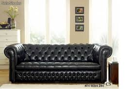 canapé chesterfield occasion canape chesterfield cuir photos canap occasion toulouse 19 noir