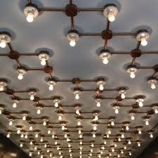 Interior Lighting Ideas Best 25 Commercial Lighting Ideas On Pinterest Hans Cafe