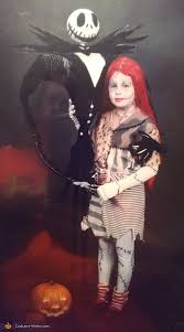 Halloween Costumes Nightmare Christmas Sally Jack U0027s Halloween Costume