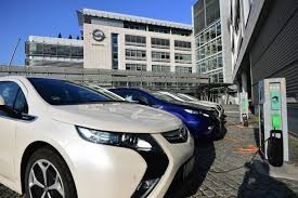 electric cars 2017 general motors u0027 decision to leave europe could help electric cars