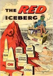 Propaganda Meme - wwii and cold war propaganda memes are rising fast especially