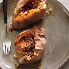 maple sweet potatoes