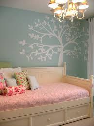 Best Boy  Girl Room Murals Images On Pinterest Bedroom Ideas - Girls bedroom wall murals