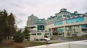 Foxwoods Casino Map Foxwoods Casino 2 Billion In Debt Business Insider