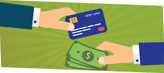 preloaded debit card rushcard prepaid debit card review 2017 creditloan
