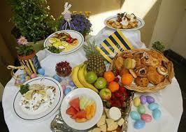 Easter Brunch Buffet by Easter Brunch Guide U2013 Orange County Register