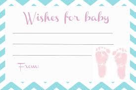 baby shower wish list home design