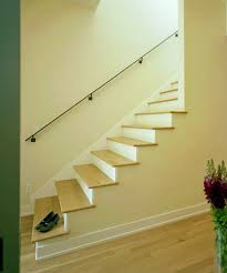 1930s Banister No Banister At Bottom Home Stuff Pinterest Banisters