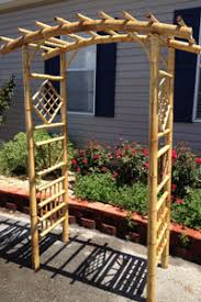 bamboo chuppah wedding abors arches catering events company