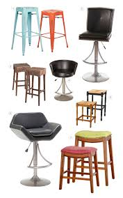 29 Inch Bar Stools With Back How To Choose The Right Bar Stool Height Improvements Blog