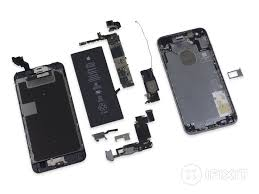 iphone 6s plus teardown ifixit