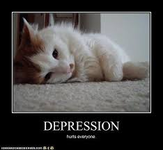 Depression Can T Get Out Of Bed If You U0027re Going Through Hell Keep Going My Bottom With Depression