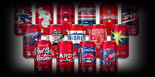 bud light nfl cans 2017 where to buy budweiser found a way to involve fans artists and baseball in its