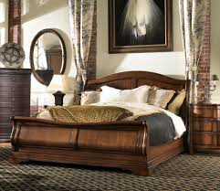 Used Bed Frames Bed 5 Tips In Using The Beauty King Size Sleigh Bed Awesome