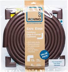 amazon com roving cove 16 2 ft 15ft edge 4 corners safe edge