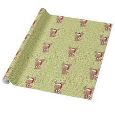 moose wrapping paper candy moose wrapping paper christmas craft supplies cyo