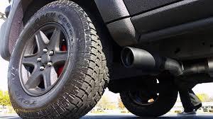 2002 jeep liberty exhaust 2002 jeep liberty kj mods thrush welded muffler